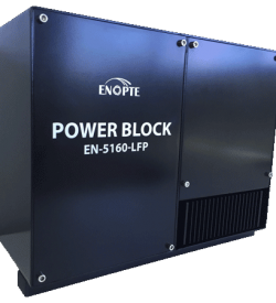 Power Block EN-5160-LFP