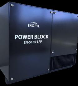 Power Block EN-5160-LFP
